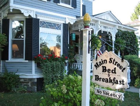 main street bed and breakfast updated 2017 prices b b