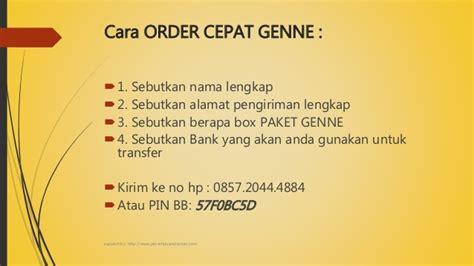 Genne Collagen Soap Box Isi 5 Pcs Lebih Hemat jual genne kecamatan kadipaten majalengka jawa barat sms wa 0857
