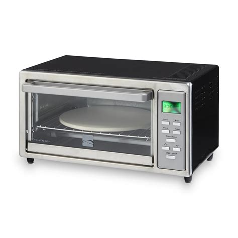digital countertop convection oven sears