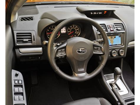 subaru crosstrek 2016 hybrid subaru crosstrek hybrid prices reviews and pictures u s