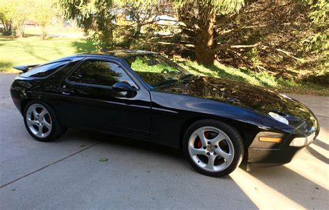 buy new 1989 porsche 928 s4 5 speed transmission 51k original miles in miami florida united 1989 porsche 928 s4 black black auto for sale or trade rennlist porsche discussion forums
