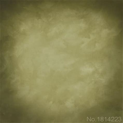 Backdrop Ultah Uk 1x1 M 3x5ft khaki light olive wall costume portrait photography backdrops studio background