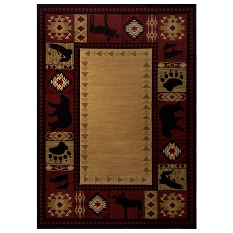 us rug balta us northern territory 5 ft 3 in x 7 ft 5 in area rug 91665911602253 the home depot