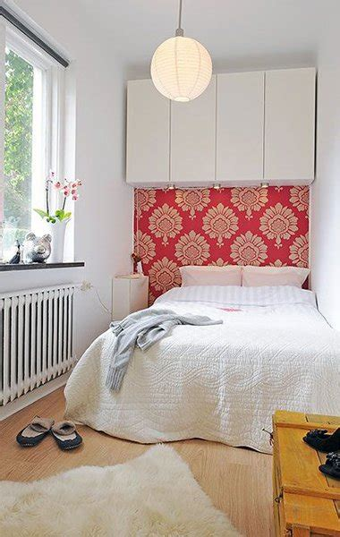 bedroom tricks make your rooms look bigger with these easy tips