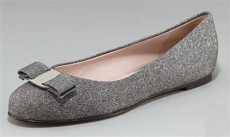 Flat Princess Silver Termurah 08 the cinderella project because every deserves a happily after tuesday shoesday