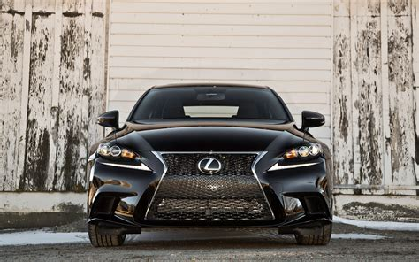 lexus 2014 sport motor trend drives the 2014 lexus is f sport lexus