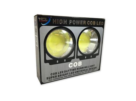 Inverter Led Cob high power cob led lights 12 24 volt joostshop