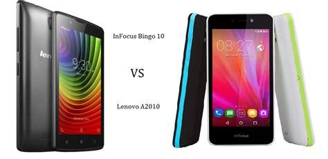 Lenovo A2010 Vs Lenovo A536 infocus bingo 10 vs lenovo a2010 comparison similarities and differences