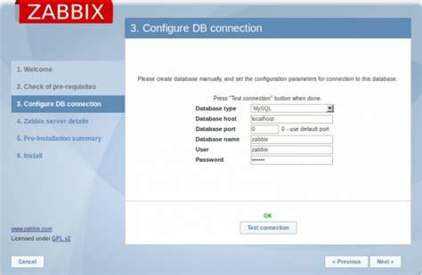 tutorial zabbix centos 7 instalar zabbix en sistemas redhat centos 7 solvetic