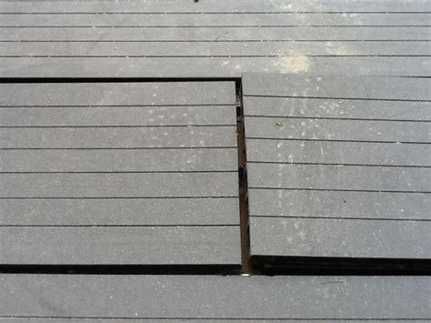 terrassen t clip terrasse en composite avec