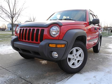 how do cars engines work 2004 jeep liberty interior lighting 2004 jeep liberty pictures cargurus