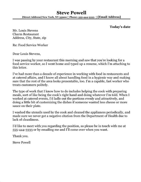 cover letter for customer service manager position elegant sample