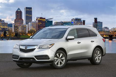2014 acura mdx reviews 2014 acura mdx review the car connection autos post