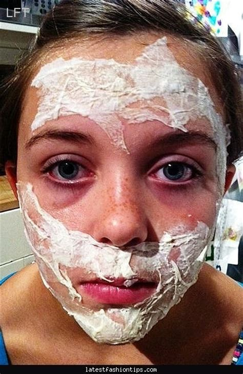 tutorial cara make up zombie best zombie makeup tips latestfashiontips com