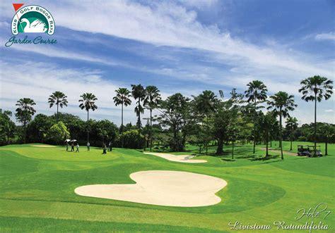 klub golf bogor raya indonesia golf courses