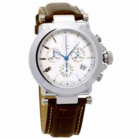 Gc 31000 Brown relojes guess collection gc reloj gc guess collection hombre 31000g1 price and stock