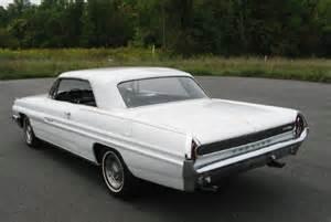 62 Pontiac Grand Prix Chion Automotive Inc 1962 Pontiac Grand Prix For Sale