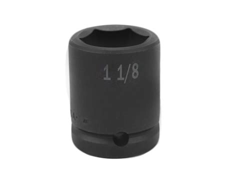 Kunci Sock 1 18 34 Drive Socket 6 Point Crossman Usa save big on sk tool 84636 3 4 quot drive 6 point impact socket 1 1 8 quot at toolpan
