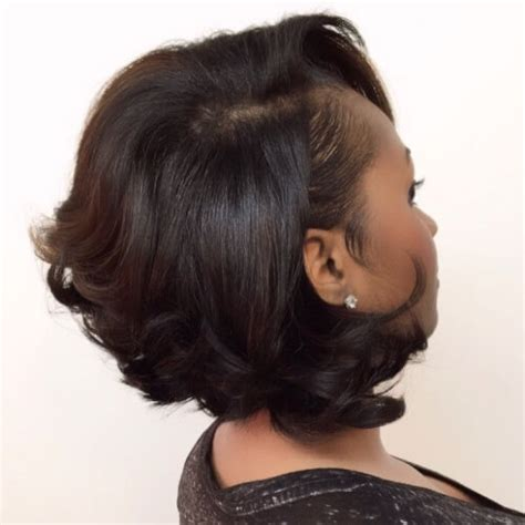 Black Layered Hairstyles by 50 Sensational Bob Hairstyles For Black Hair