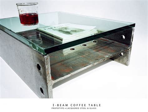 I Table by Furniture