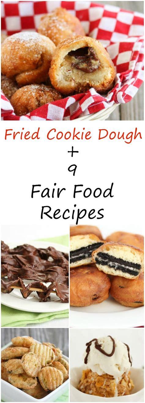 25 best ideas about fried dough recipes on pinterest