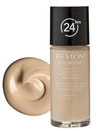 Bedak Revlon Colorstay 2 Way Foundation Best 25 Revlon Colorstay Foundation Ideas On