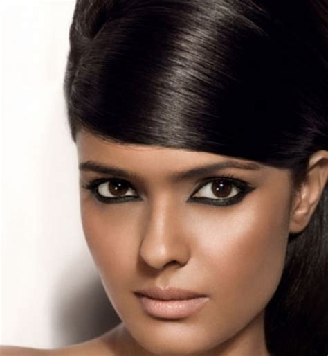 will a olive skincolor look okay with a grayblnde haircolor 13 makeup tips for olive skin tone makeup