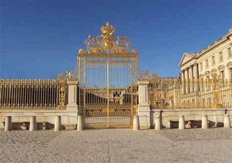 ingresso versailles castelo de versailles ingresso corta fila pal 225 cio de