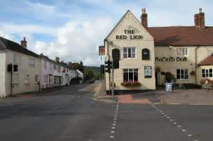 red lion film uk the red lion huntley 169 philip halling geograph britain