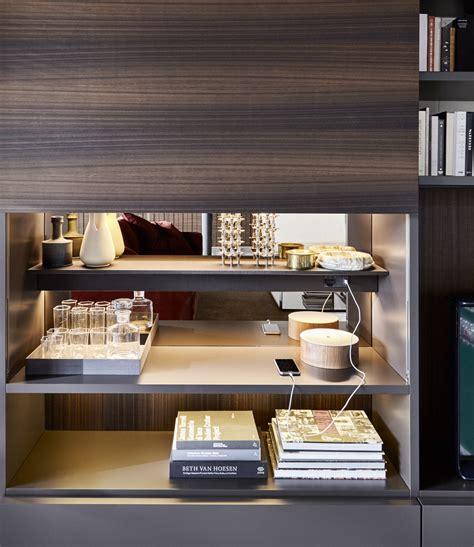 libreria molteni 505 librerie e multimedia molteni