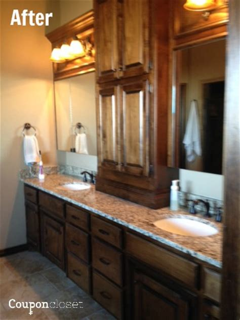 Keep Bathroom Counter Clean How To Keep Your Bathroom Clean In Just 2 Minutes A Day