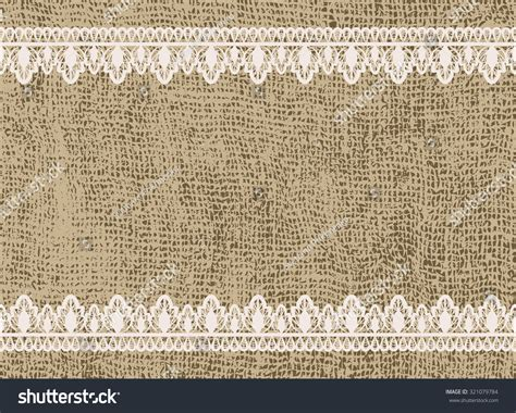 Burlap And Lace Template Www Imgkid Com The Image Kid Has It Burlap And Lace Template