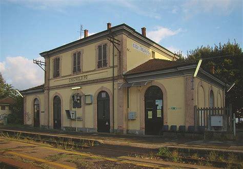 stazione ferroviaria pavia stazione di chignolo po