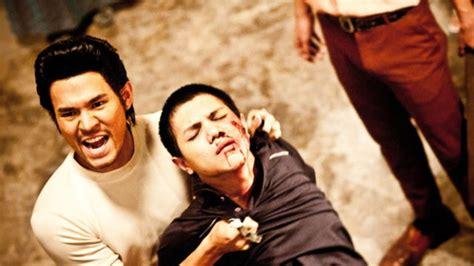 film thailand gangster gangster film society of lincoln center