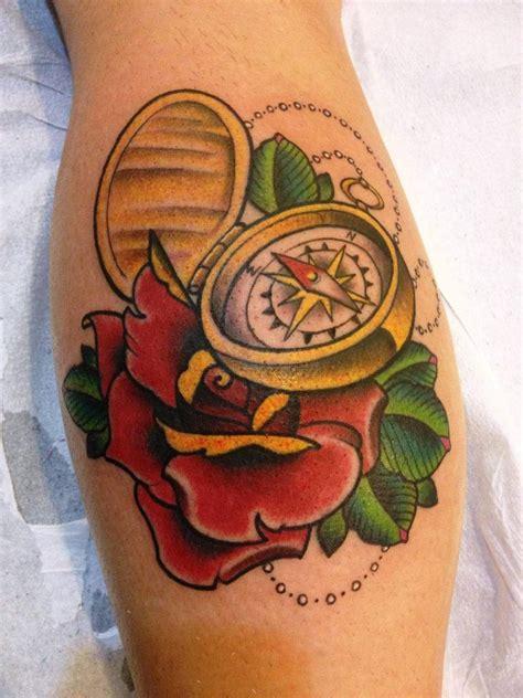 20 entw 252 rfe und ideen des kleinen kompasses tattoos