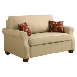 Loveseat Sleeper Sofa Sofas Joss And