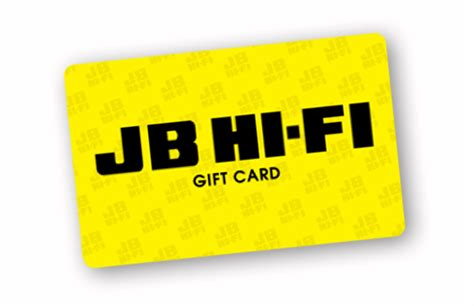 Gift Cards That Can Be Used Online - jb hi fi gift cards 100 free shipping ebay