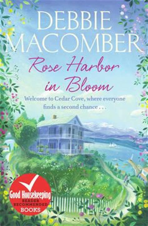 harbor in bloom a novel harbor in bloom debbie macomber 9780099564065