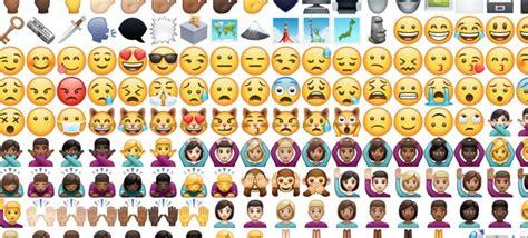 emoji whatsapp android whatsapp launches new emoji set messenger discontinues