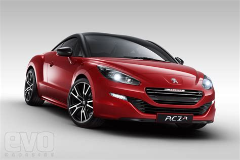 peugeot rcz r price and specs lautoshow cars