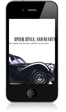 speed style and beauty cars ralph lauren michael speed style and beauty the ralph lauren car collection coolspotters