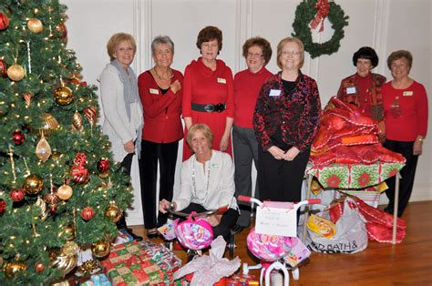 orlando housing authority charitable giving the woman s club of winter park inc