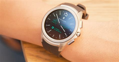 Up close with Google's new Android Wear 2.0 update