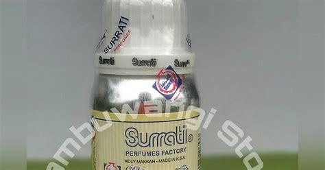 Musk Jv By Labor Bibit Parfum Minyak Wangi Murni 100 Ml mambuwangi store musk al tahara by surrati
