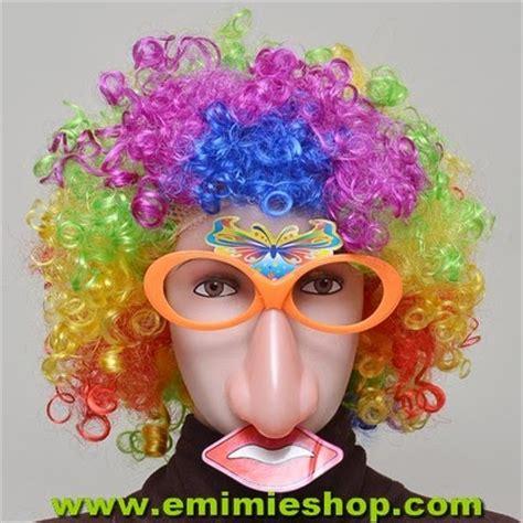 Mahkota Ratu Gold Topi Ulang Tahun Souvenir Ulang Tahun kacamata hidung badut toko shop syariah
