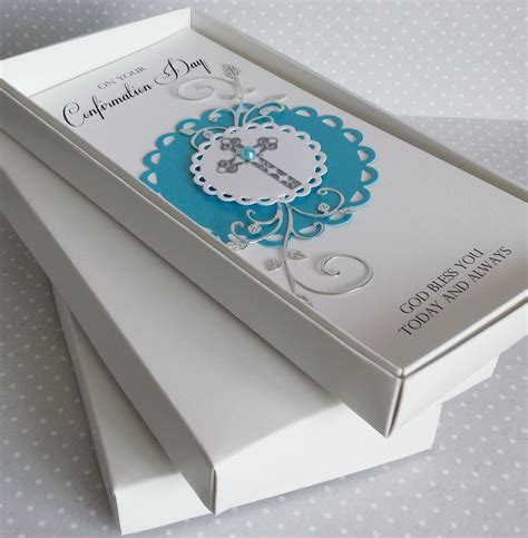 Boxes For Handmade Cards - handmade birthday vintage style card in