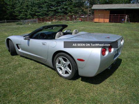 corvette ls1 specs 1998 corvette c 5 ls1 convertible
