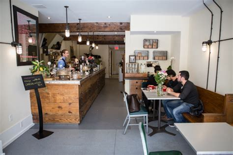 The Riverside Pub Kitchen Coffee House Dunblane Toronto Gets A New Micro Roastery And Cafe