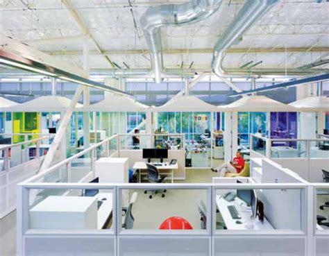 google design department 20 inspirational office workspace designs design juices