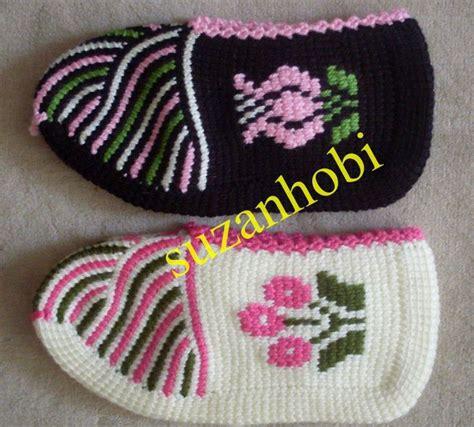 pin kardanadam patik modeli on pinterest a 231 ıklamalı tunus işi patik modeli crochet knitting 246 rg 252